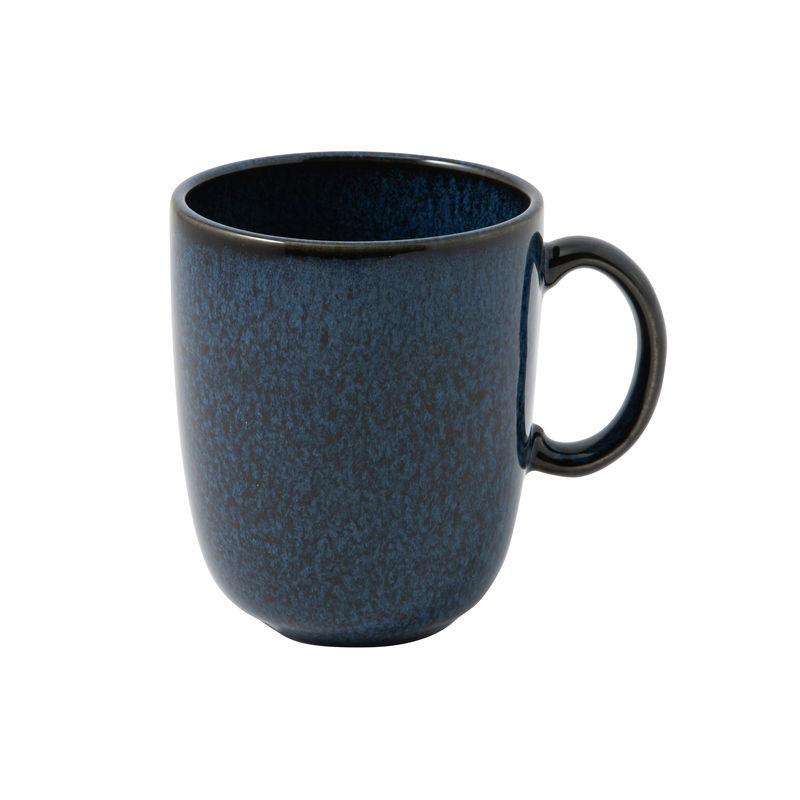 Villeroy & Boch - Lave bleu - kubek - pojemność: 0,4 l