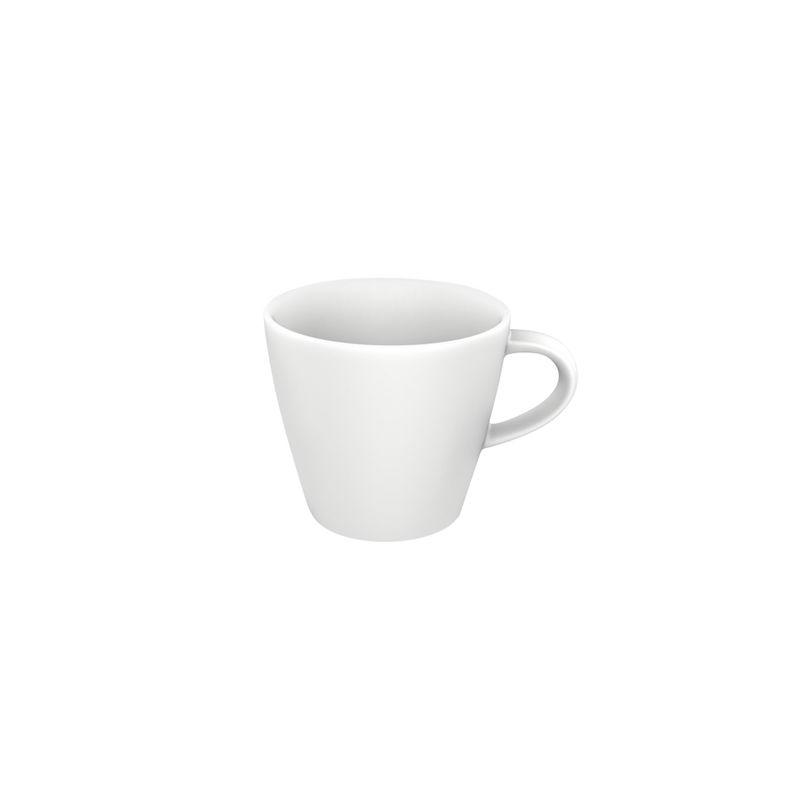 Villeroy & Boch - Manufacture Rock blanc - filiżanka do espresso - pojemność: 0,1 l
