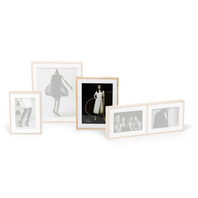 Philippi - Fashion - ramka na zdjęcia - wymiary: 15 x 20 cm