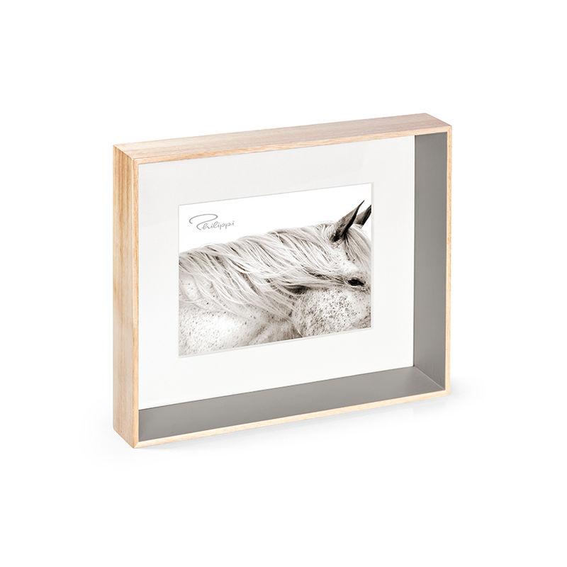 Philippi - Gipsy - ramka na zdjęcia - wymiary: 13 x 18 cm