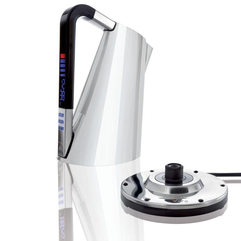 Bugatti - Vera - czajnik elektryczny z wyświetlaczem - pojemność: 1,75 l