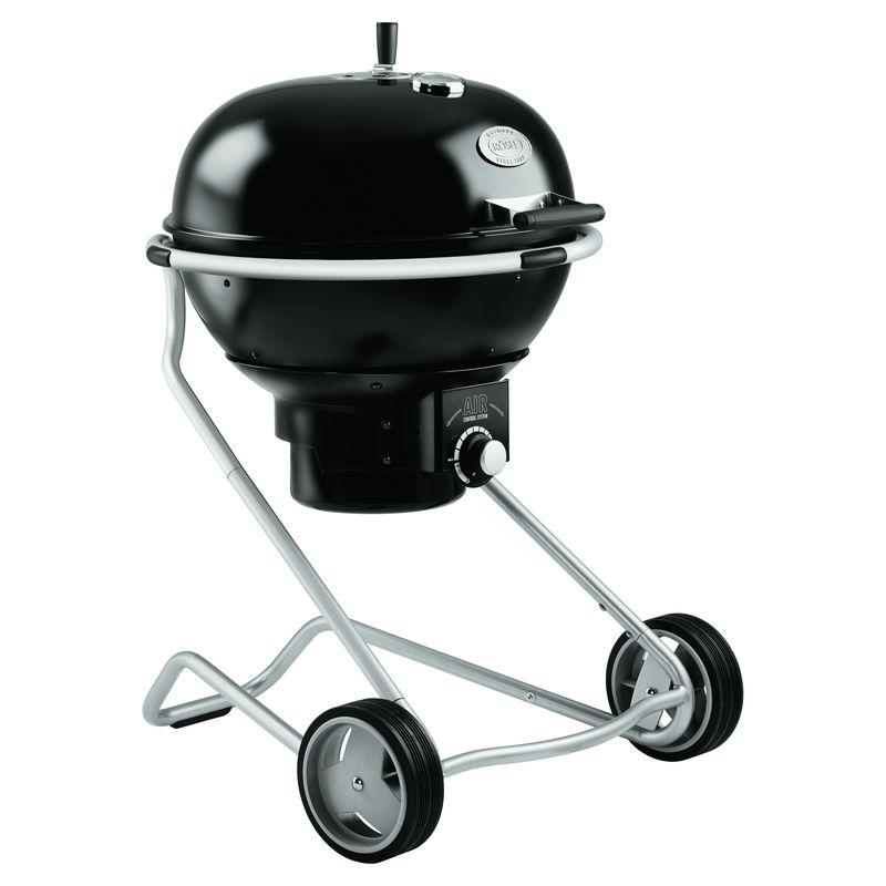 Rösle - Air - grill węglowy - średnica rusztu: 60 cm