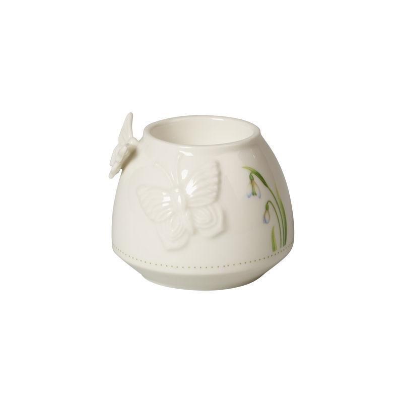 Villeroy & Boch - Colourful Spring - świecznik na tealight - wysokość: 7 cm