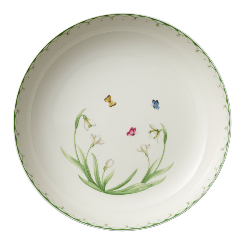 Villeroy & Boch - Colourful Spring - misa - średnica: 38 cm