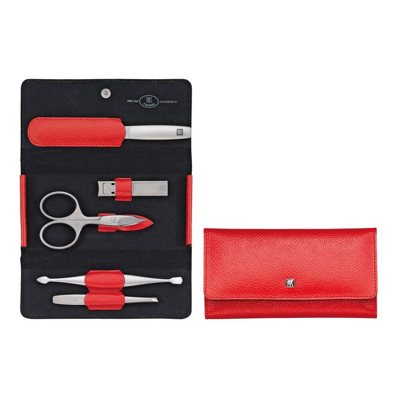 Zwilling - Twinox - zestaw do manicure - 5 elementów
