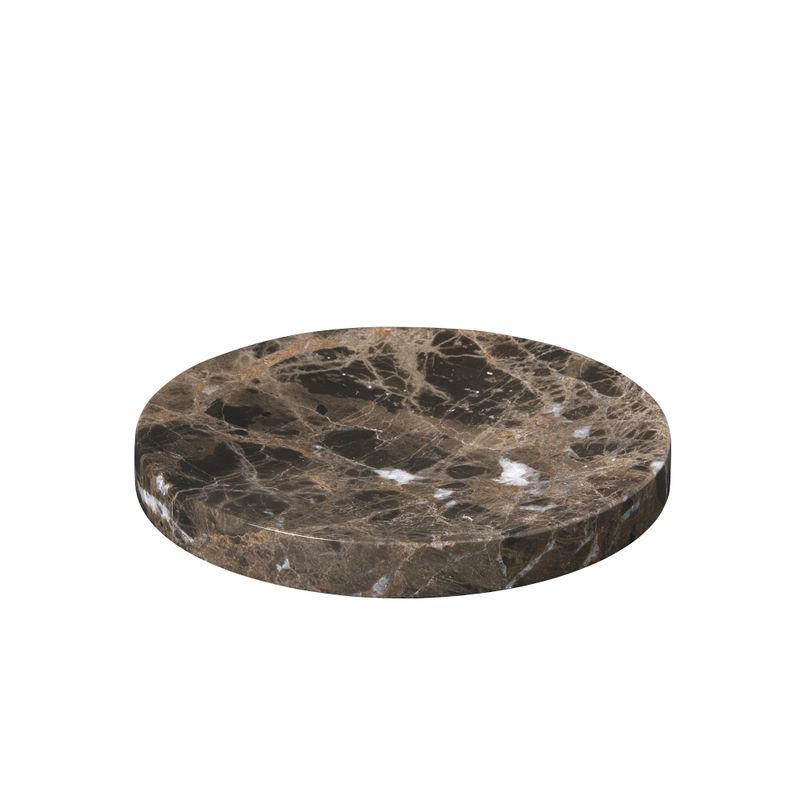 Blomus - Pesa - marmurowa podstawka - średnica: 19 cm