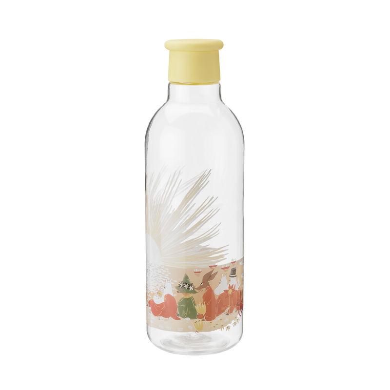 RIG-TIG - Muminki - butelka na wodę - pojemność: 0,75 l
