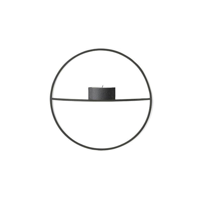 Menu - POV Circle - naścienne świeczniki na tealight