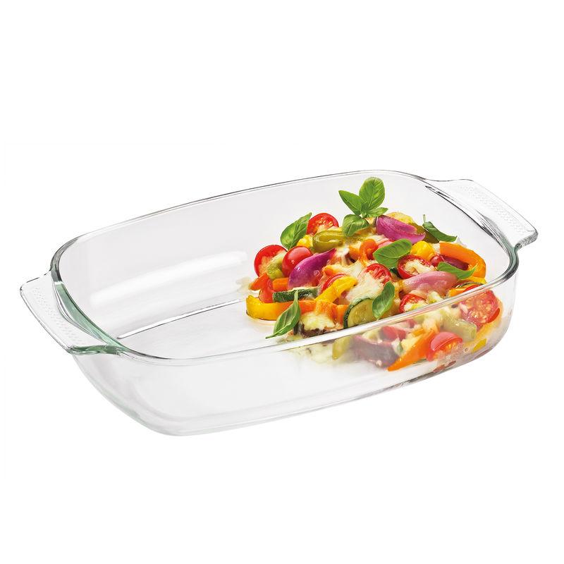 Küchenprofi - Elsass - naczynie żaroodporne - wymiary: 34 x 22,5 cm