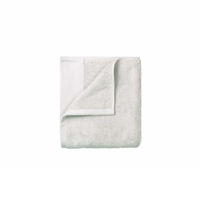 Blomus - Riva - 4 ręczniki do rąk - wymiary: 30 x 30 cm