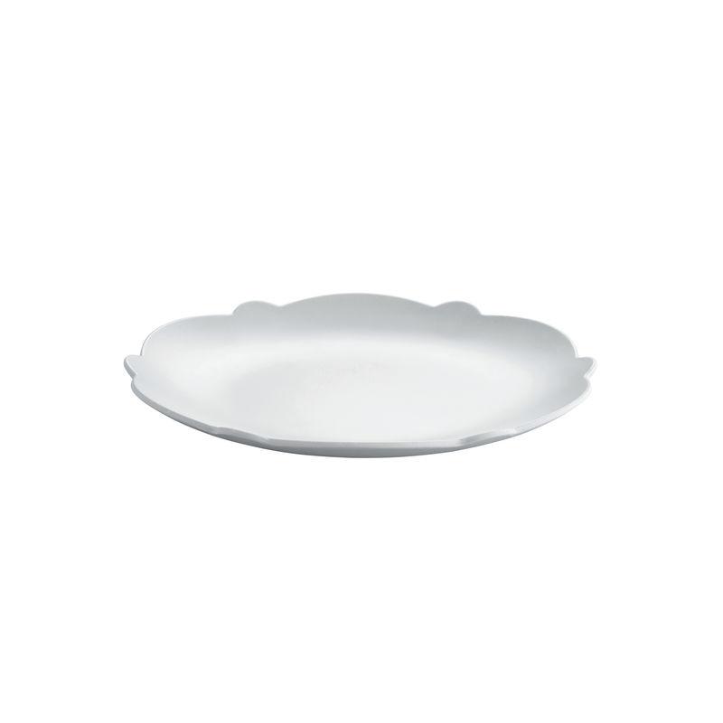 Alessi - Dressed En Plein Air - talerz sałatkowy - średnica: 20,5 cm