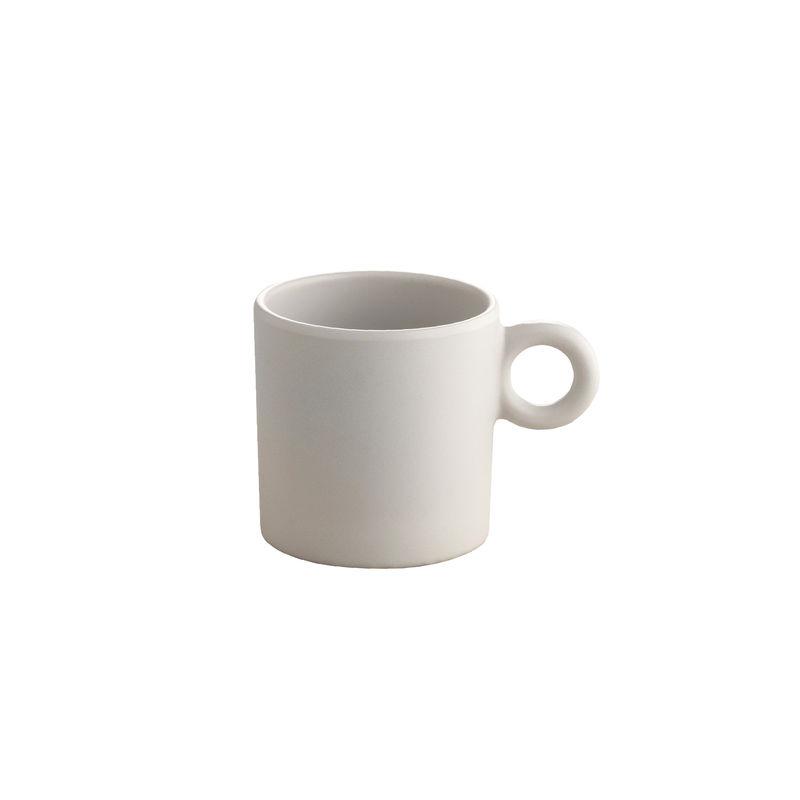 Alessi - Dressed En Plein Air - filiżanka do espresso - pojemność: 0,07 l