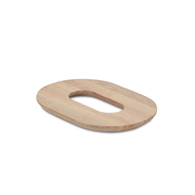 Skagerak - Loop - podkładka pod gorące naczynia - wymiary: 22,5 x 16 cm