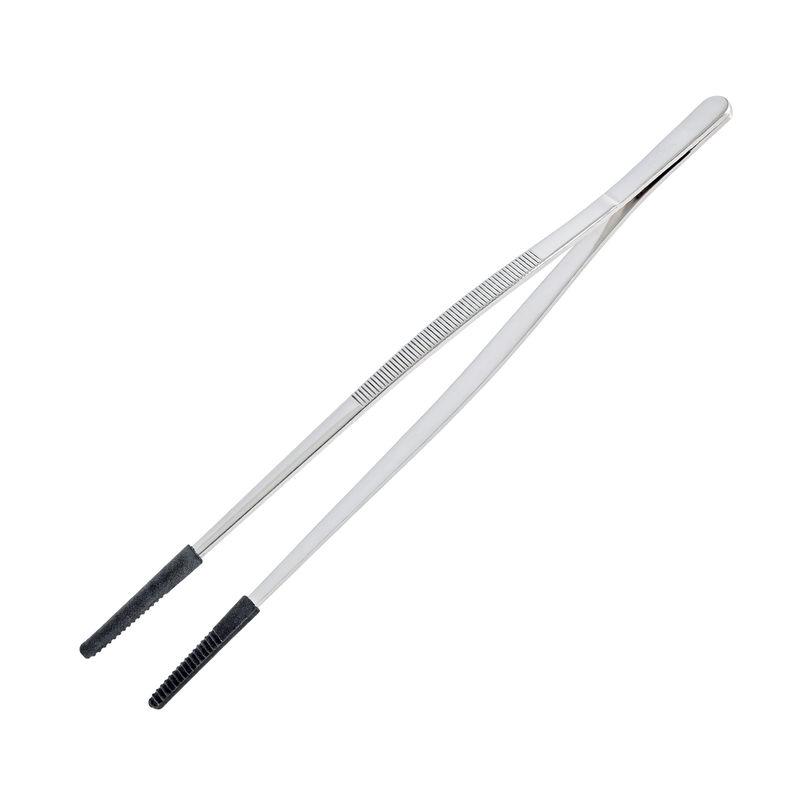 Küchenprofi - pęseta kuchenna - długość: 30 cm