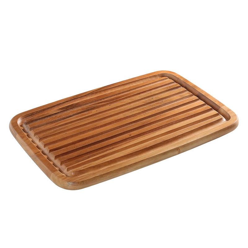 Zassenhaus - Akacja - deska do krojenia pieczywa - wymiary: 42 x 27,5 cm