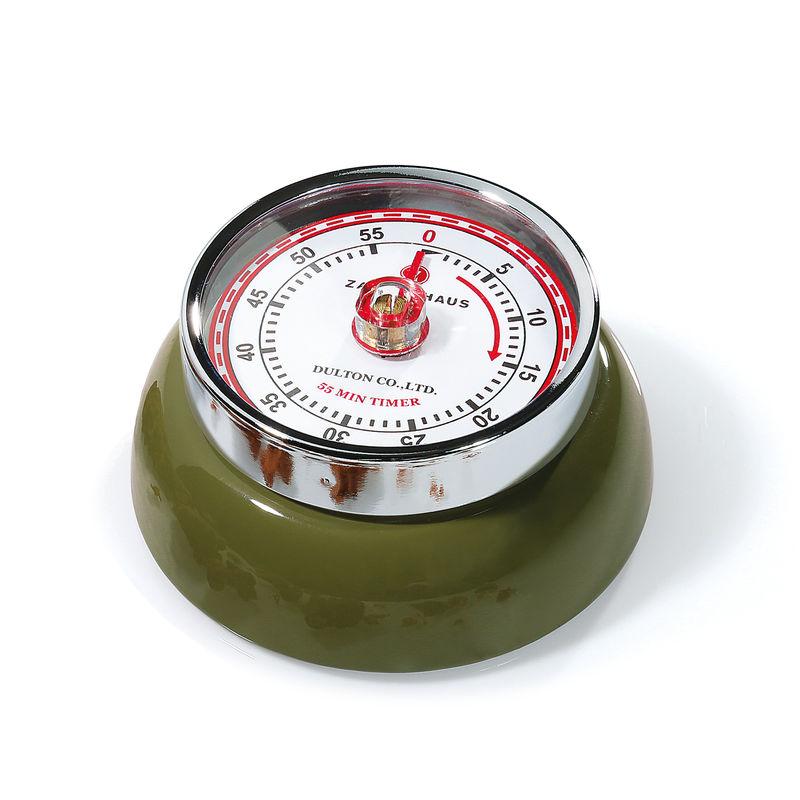 Zassenhaus - Speed - minutnik z magnesem - średnica: 7,5 cm