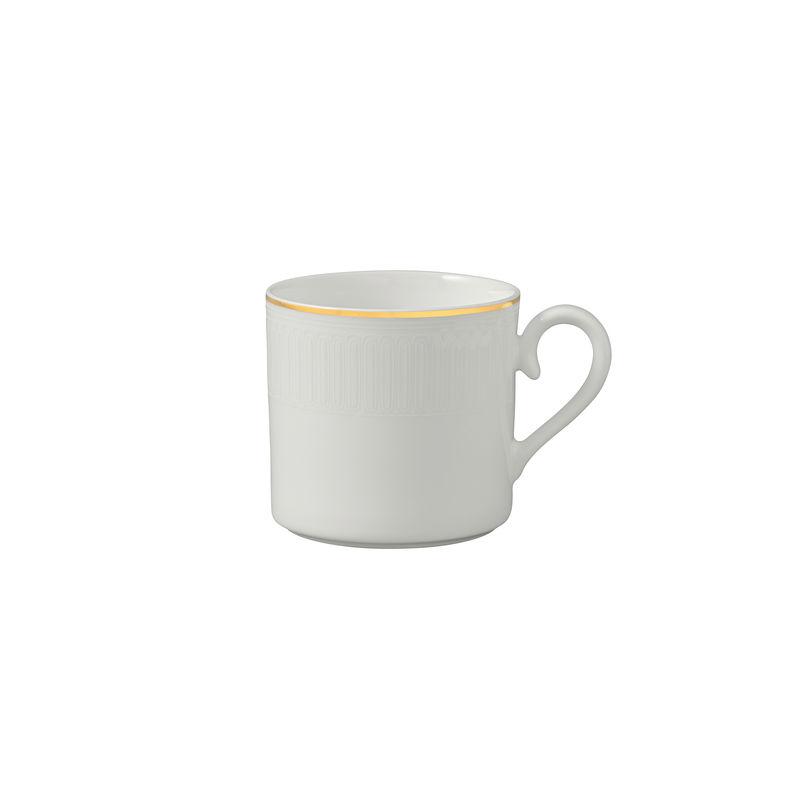 Villeroy & Boch - Château Septfontaines - filiżanka do kawy - pojemność: 0,2 l