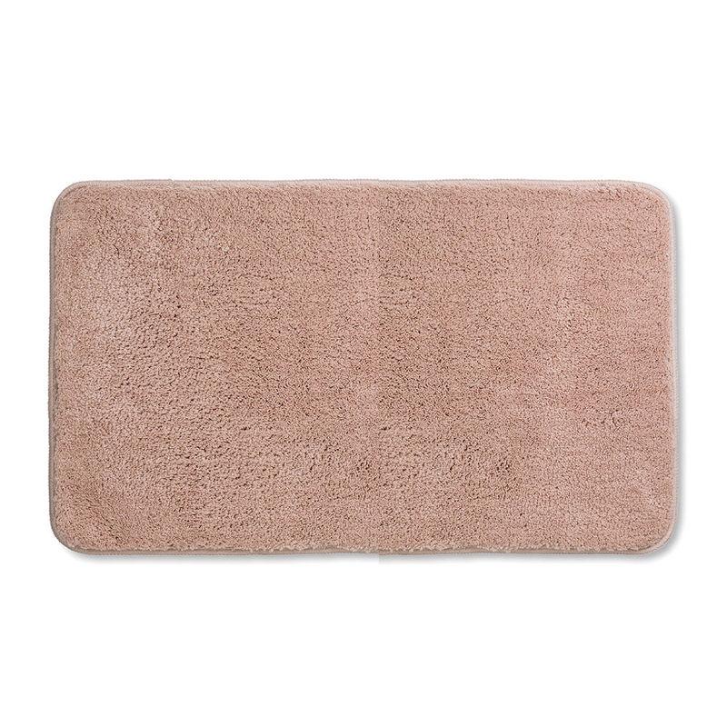 Kela - Livana - dywanik łazienkowy - wymiary: 100 x 60 cm