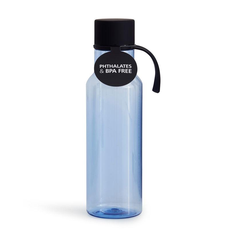 Sagaform - To Go - butelki na wodę - pojemność: 0,6 l