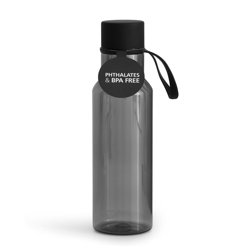 Sagaform - To Go - butelka na wodę - pojemność: 0,6 l