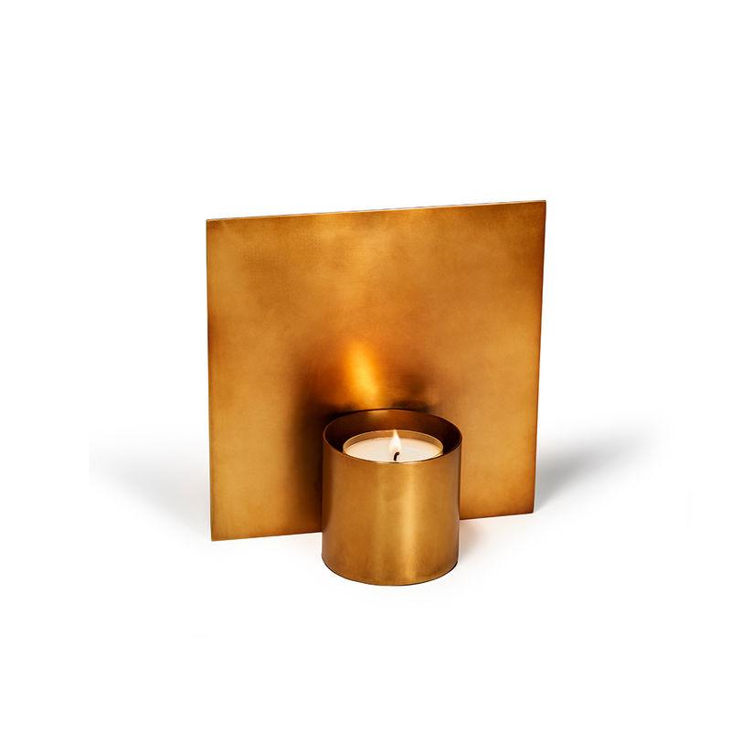 Philippi - Lonely - świecznik na tealight - wysokość: 20 cm