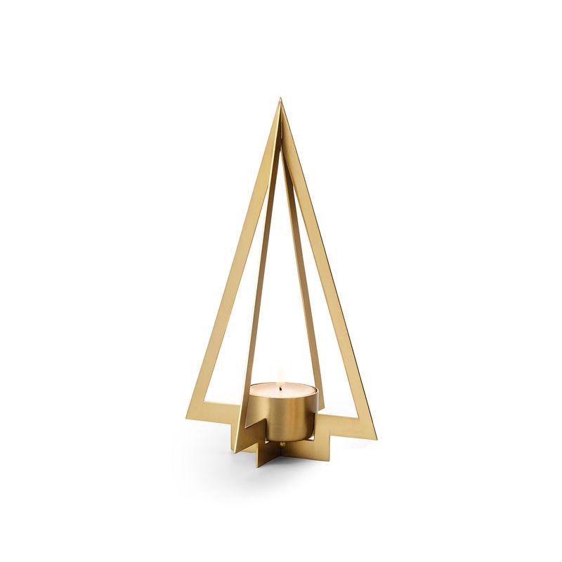 Philippi - Navidad - świecznik na tealight - wysokość: 20 cm