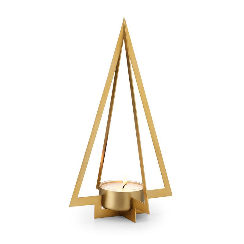 Philippi - Navidad - świecznik na tealight - wysokość: 27 cm