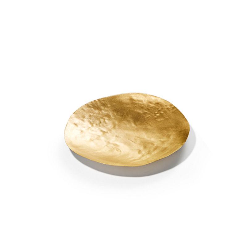 Philippi - Brass - patera na owoce - średnica: 15 cm