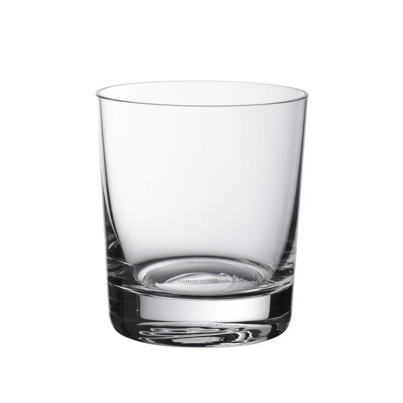 Villeroy & Boch - Purismo Bar - zestaw 2 niskich szklanek - pojemność: 0,32 l