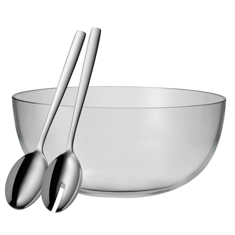 WMF - Taverno - zestaw do sałatek - średnica miski: 30 cm