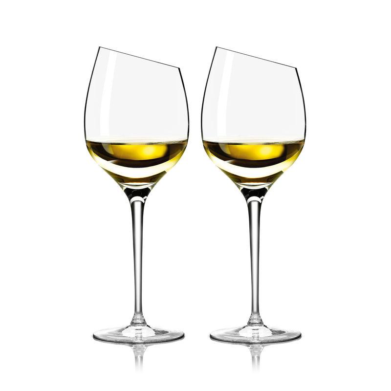 Eva Solo - 2 kieliszki do białego wina - pojemność: 0,3 l