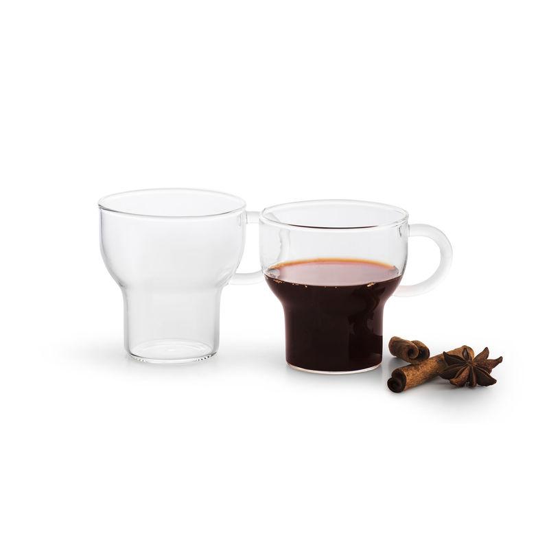 Sagaform - Winter - 2 szklanki do grzanego wina