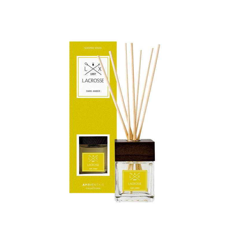 Lacrosse - patyczki zapachowe - ambra - pojemność: 100 ml