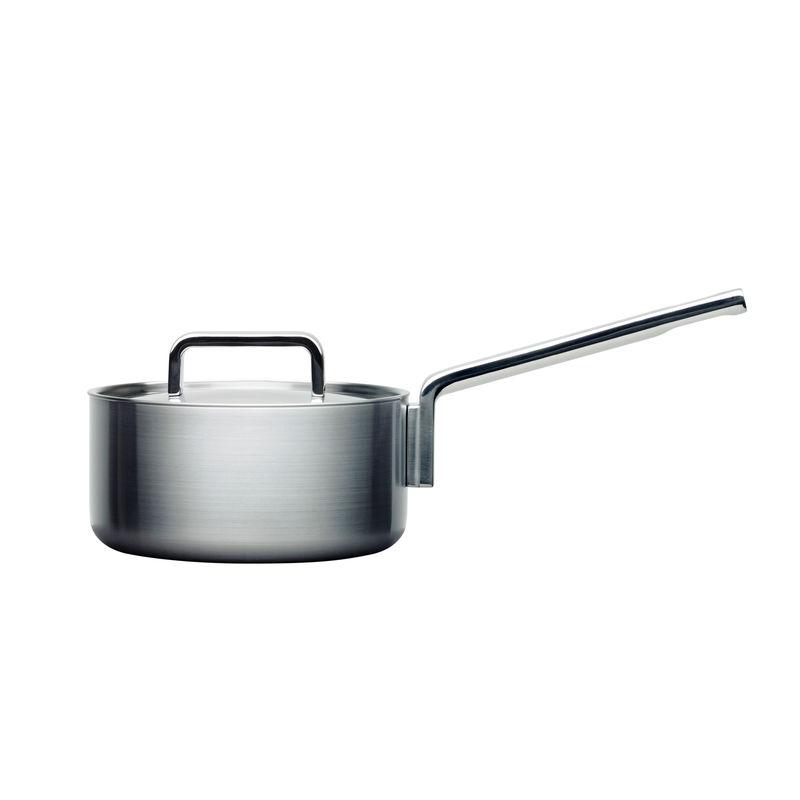 Iittala - Tools - rondel z pokrywką - średnica: 18 cm; pojemność: 2,0 l