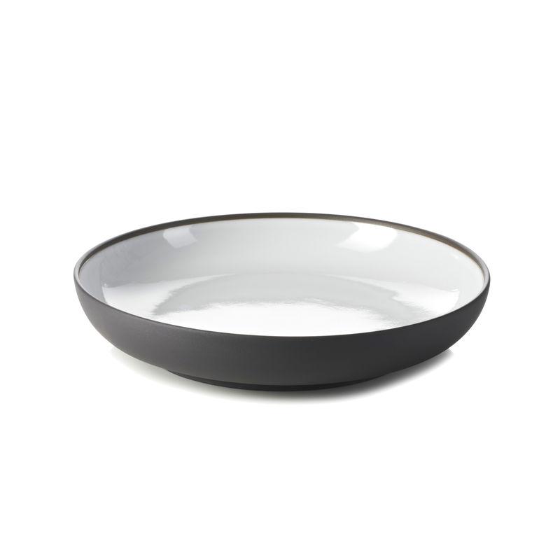 Revol - Solid - płaska miska - średnica: 23,5 cm