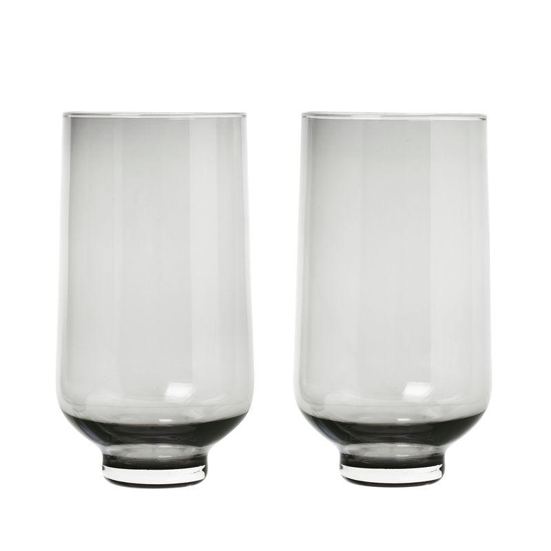 Blomus - Flow - 2 szklanki - pojemność: 0,4 l