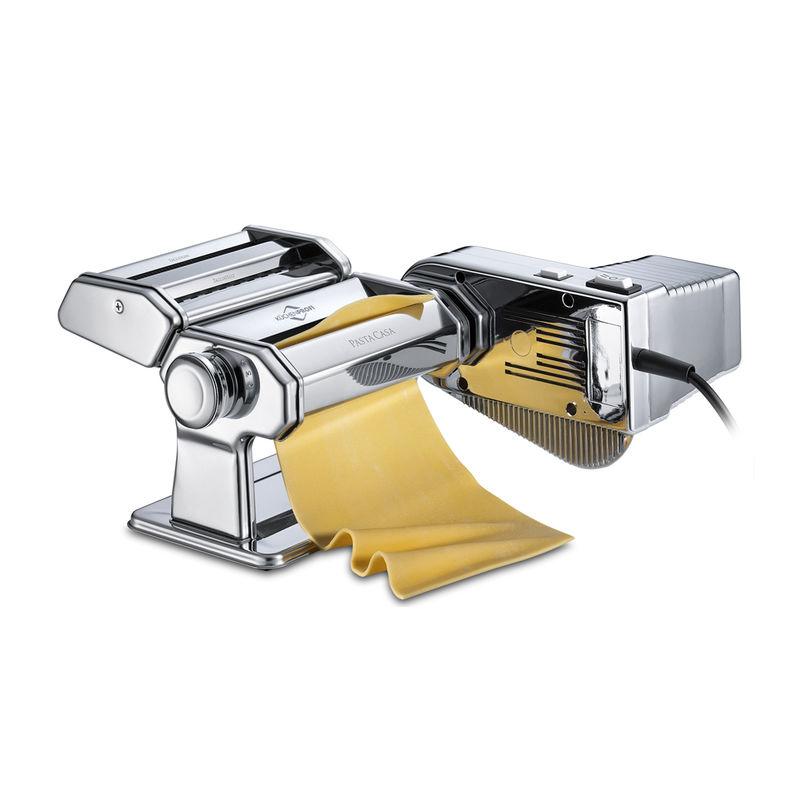 Küchenprofi - Motor Pastacasa - elektryczna maszynka do makaronu