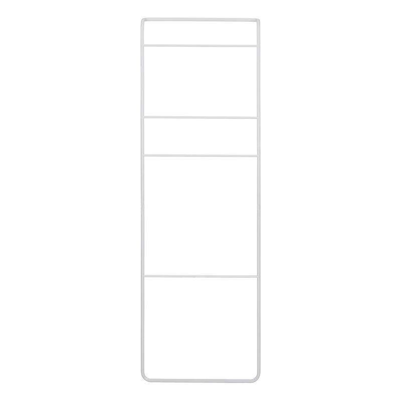Blomus - Modo - wieszak na ręczniki - wymiary: 55,5 x 13,5 x 170 cm