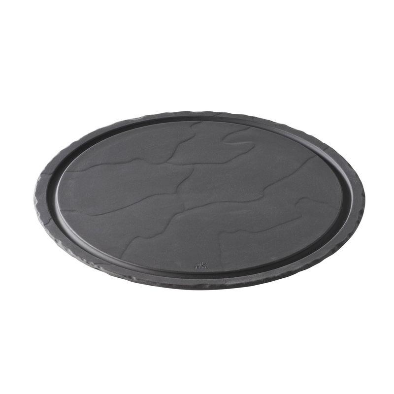 Revol - Basalt - półmisek okrągły - średnica: 30 cm