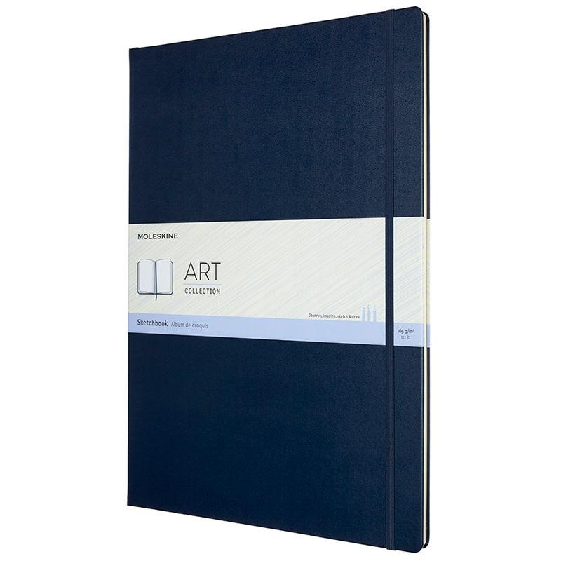Moleskine - Sketchbook - szkicownik