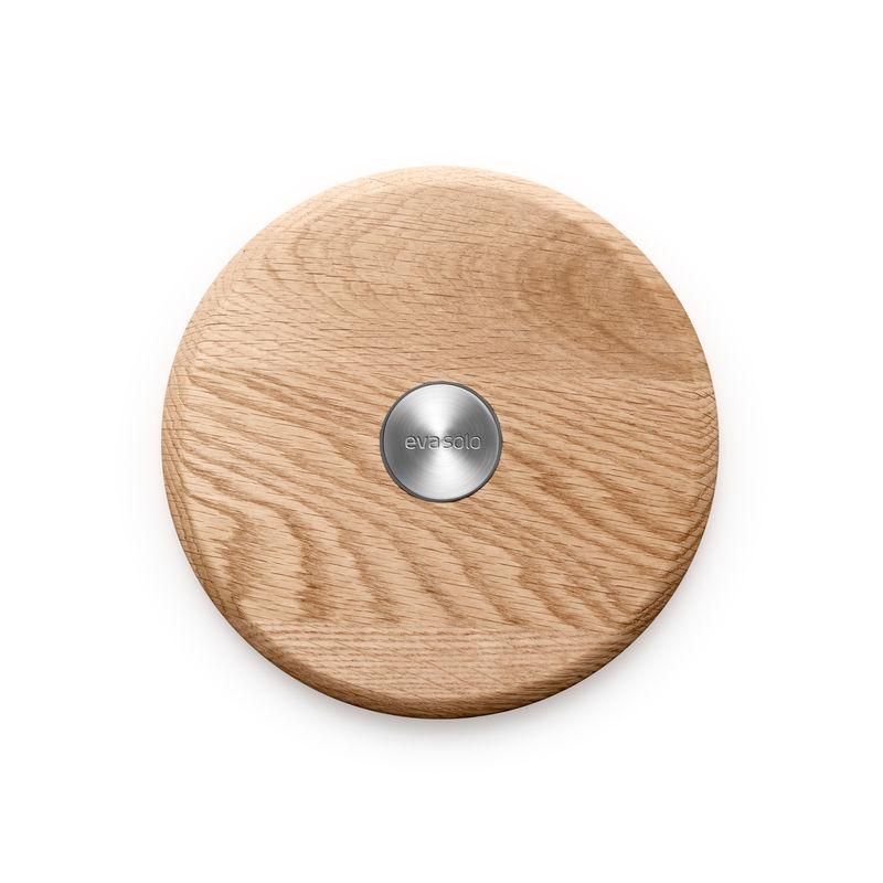 Eva Solo - Nordic Kitchen - podkładka pod gorące naczynia - średnica: 18,5 cm