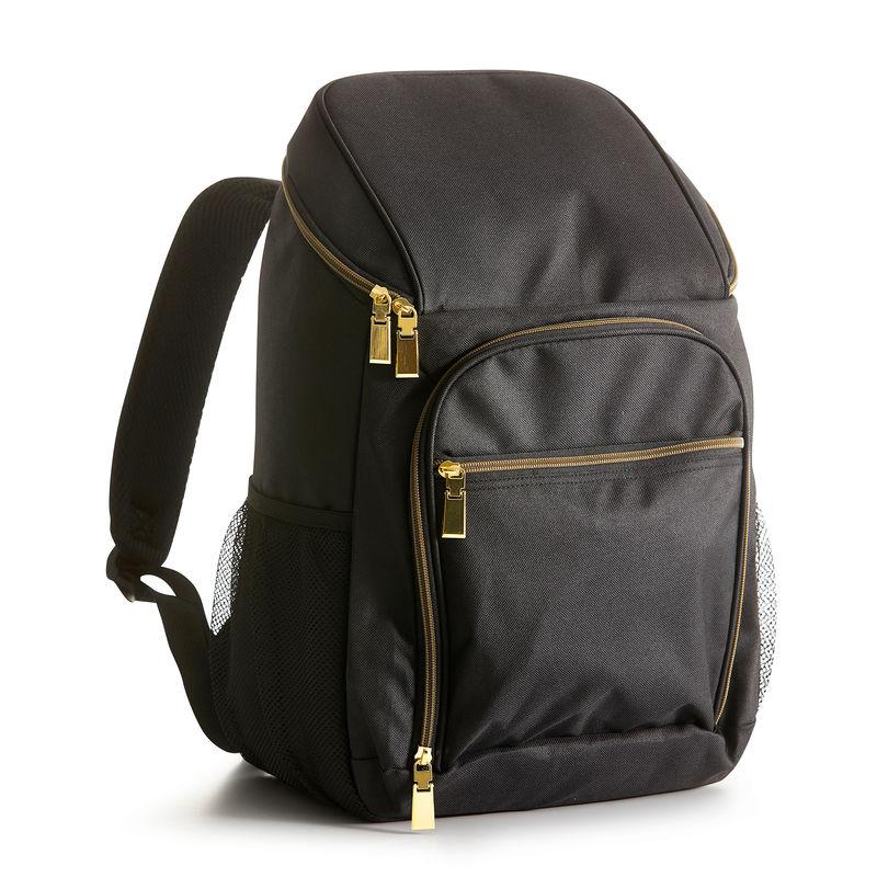 Sagaform - City - plecak termiczny - wymiary: 30 x 20 x 44 cm