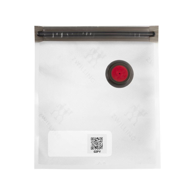 Zwilling - Fresh & Save - 10 torebek próżniowych - wymiary: 23 x 20 cm