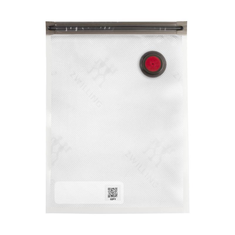 Zwilling - Fresh & Save - 10 torebek próżniowych - wymiary: 35 x 25 cm