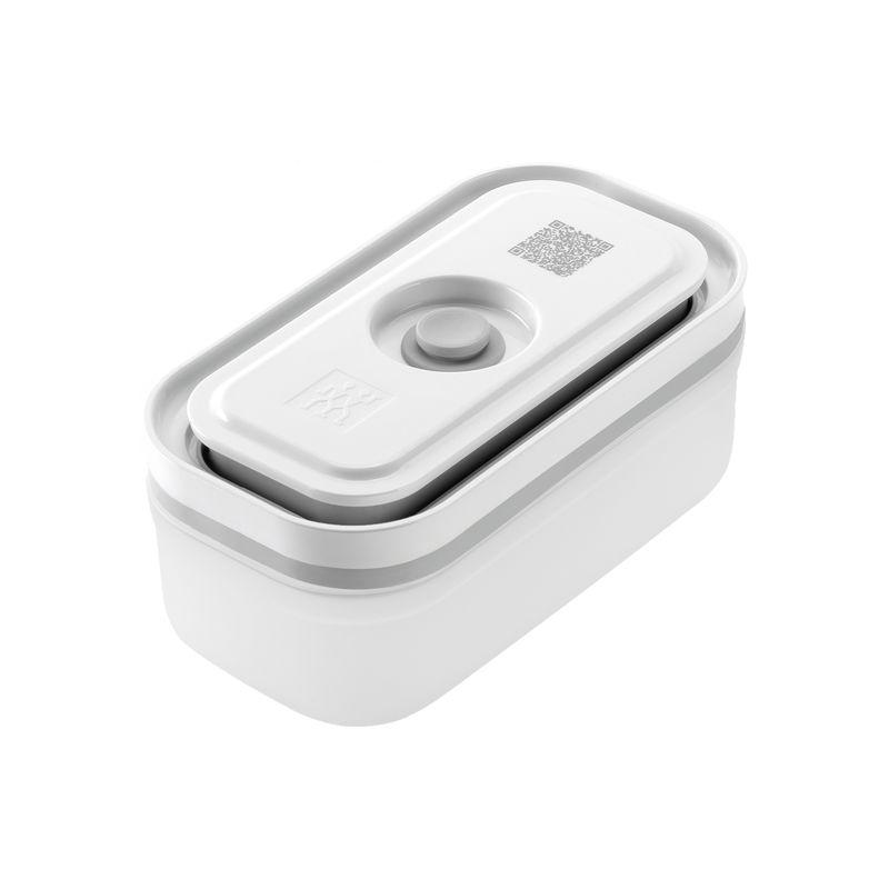 Zwilling - Fresh & Save - pojemnik próżniowy - pojemność: 0,4 l; tworzywo sztuczne