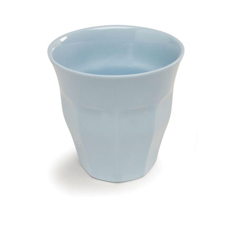 Sagaform - Seafood - kubek błękitny