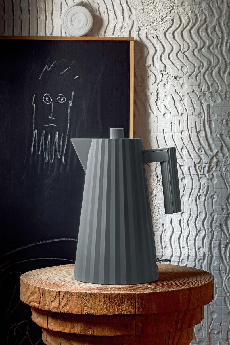 ranking czajników - czajniki elektryczne Alessi Plisse cieszą się największą popularnością w naszym sklepie