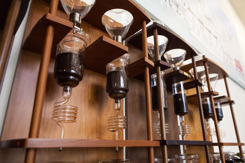 kyoto drip do cold brew