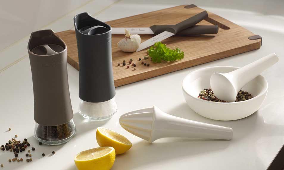 Villeroy & Boch Cooking Elements akcesoria kuchenne